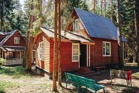 Уортонская школа бизнеса. Здесь учился будущий президент США