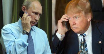 Демонстранты ЛГБТ выступили против президента США