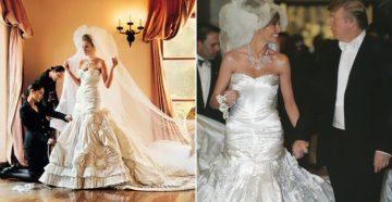 Свадьба Мелани