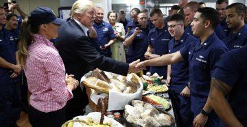 Трамп и ЛГБТ