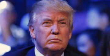 «Железный Арни» не воспринимает Трампа всерьез