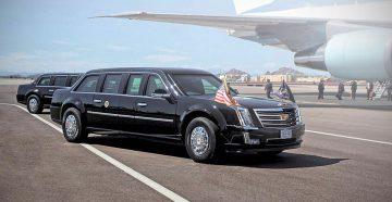 Граница между Южной и Северной Америкой в пустыне