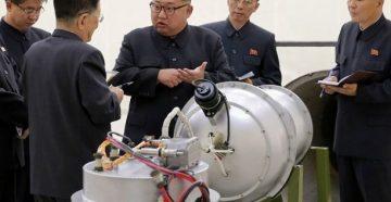 Встреча Пенья Ньето и Трампа